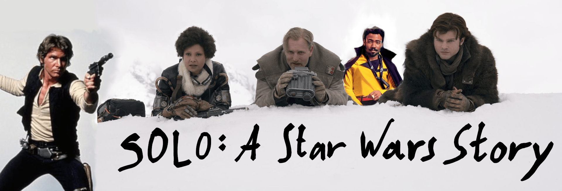 Solo: A Star Wars Story 9