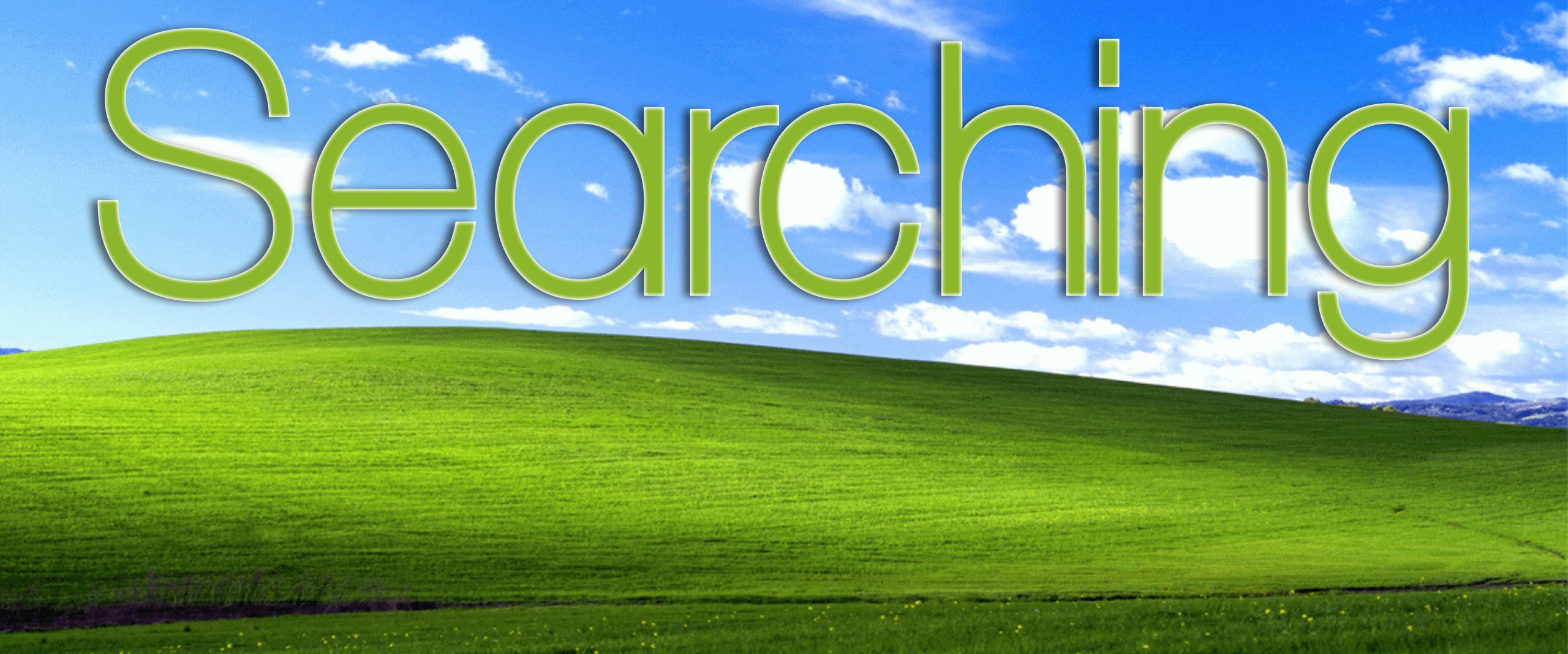 Searching 7