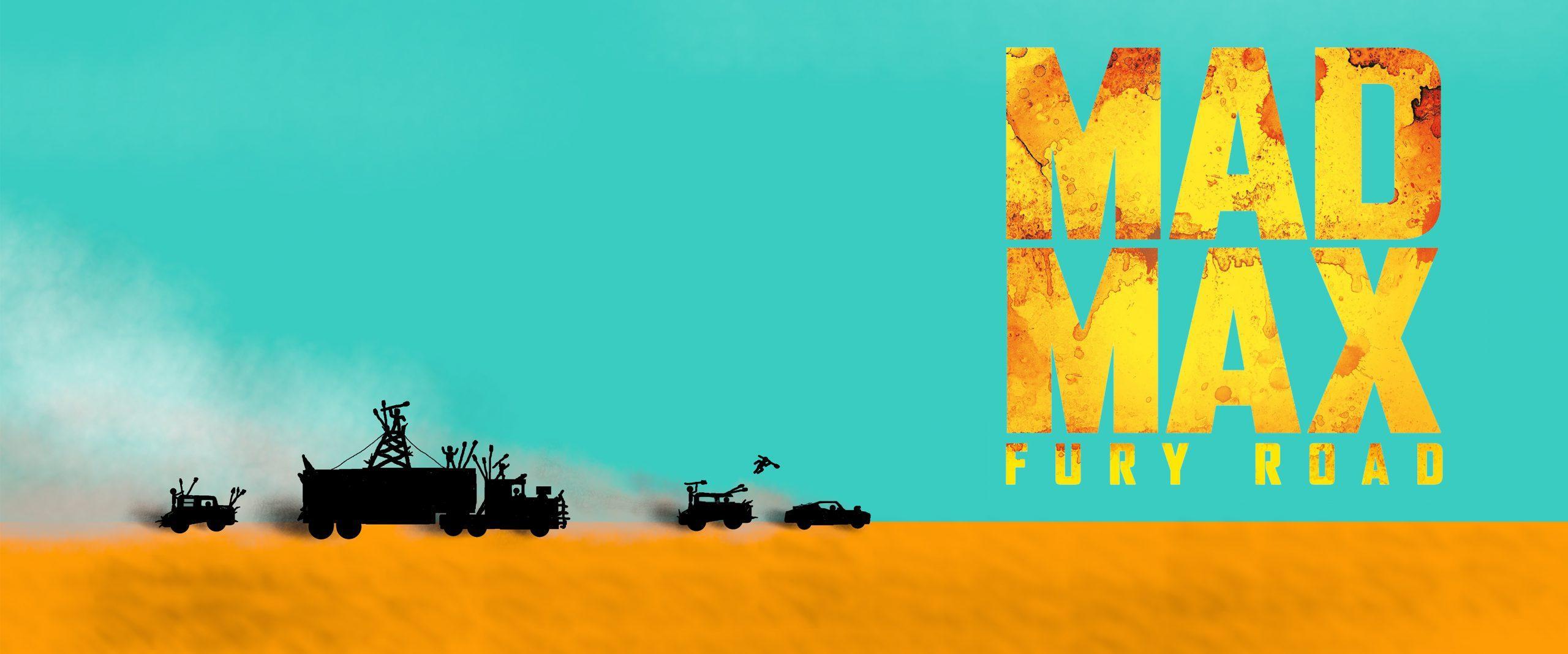 Mad Max: Fury Road 6
