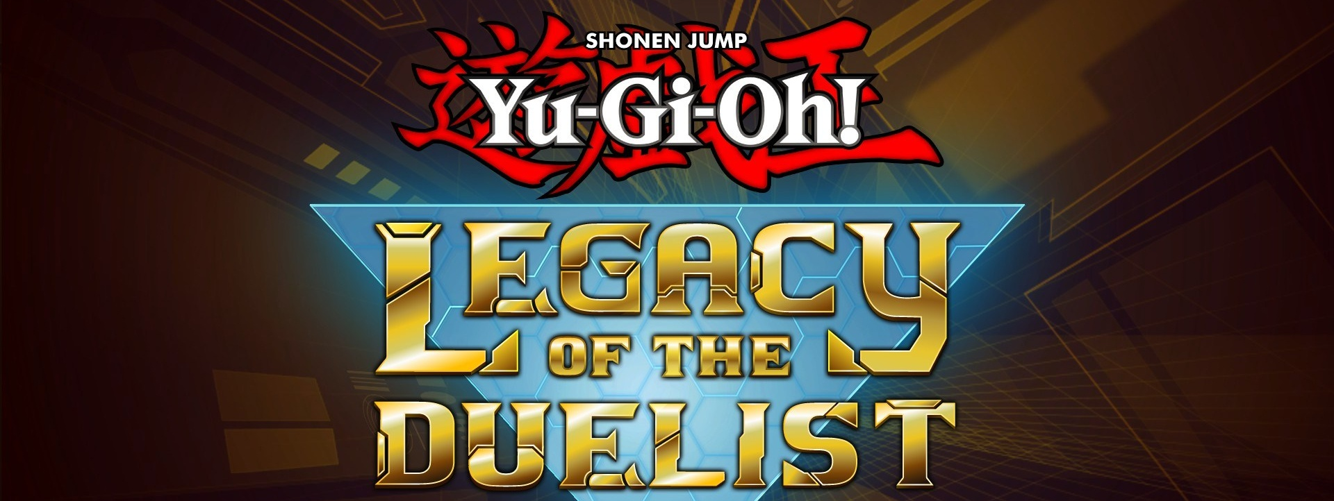 Yu-Gi-Oh! Legacy of the Duellist 2
